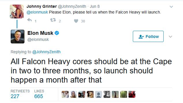 Elon Musk sẽ đưa con người lên Mặt trăng bằng tên lửa trong khoảng 4 tháng nữa post thumbnail image