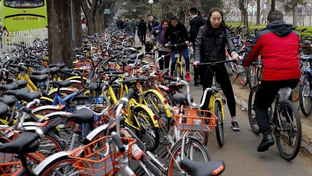 Lại có thêm một startup cho thuê xe đạp tại Trung Quốc phải đóng cửa, vì có quá nhiều xe bị đánh cắp post thumbnail image