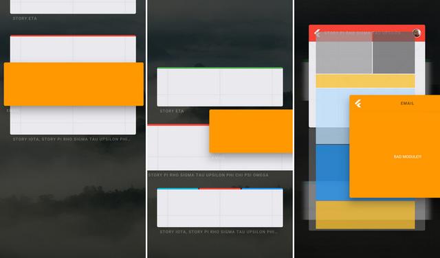 Google đang âm thầm phát triển dự án thay thế Android post thumbnail image