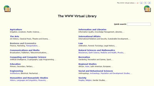 10 công cụ tìm kiếm này sẽ giúp bạn khi Google đã bó tay post thumbnail image