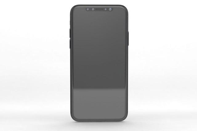 Nguồn tin độc quyền của Forbes xác nhận toàn bộ thiết kế iPhone 8, cảm biến Touch ID có thể đặt trên nút nguồn post thumbnail image