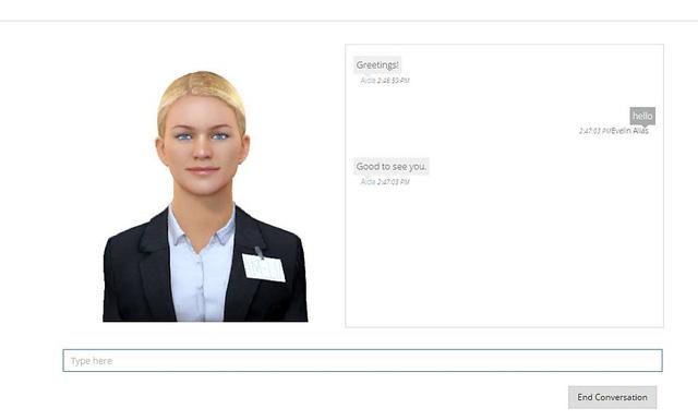 Thông tin khiến các nhân viên ngân hàng lo sợ: Một ngân hàng Thụy Điển đang sử dụng robot làm việc 24/7, 365 ngày/năm post thumbnail image