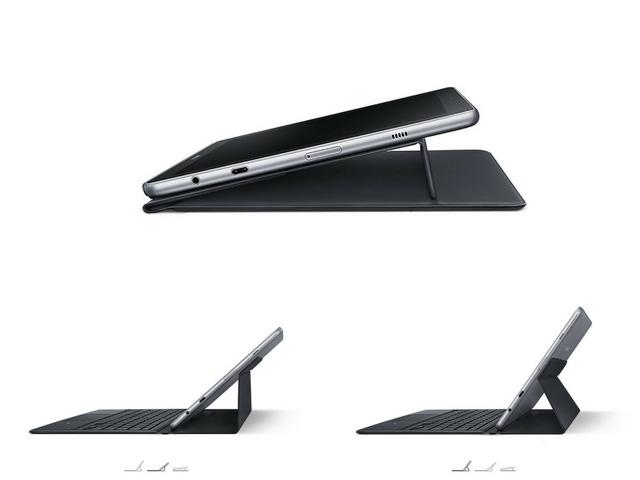 Galaxy Book – thị trường tablet 2-trong-1 đã có người dẫn đầu - Ảnh 1.