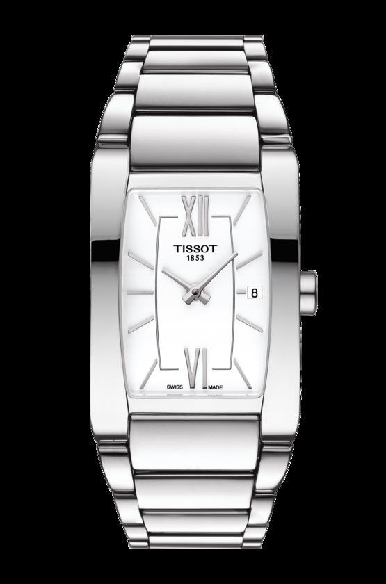 Tissot Generosi-T – thanh lịch và duyên dáng