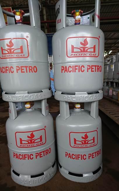 Pacific Gas tiếp tục bắt tay với ứng dụng chống giả iCheck: Bình Gas kém chất lượng sẽ hết đất tồn tại? - Ảnh 2.