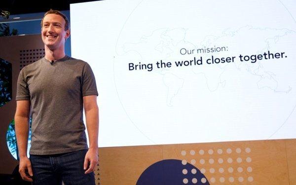 Sứ mệnh của chúng tôi: Mang cả thế giới lại gần nhau hơn.