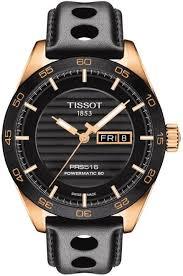 Tissot PRS 516 – mạnh mẽ và cá tính