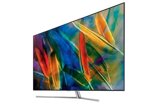 Thị trường TV kích thước nhỏ gọn xướng tên QLED 49 inch, Samsung sẽ thành công - Ảnh 1.